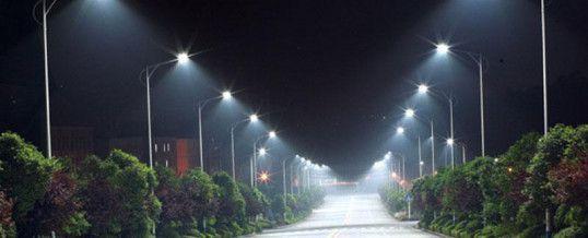Ιδιώτες θα αναλάβουν τον ηλεκτροφωτισμό των δρόμων