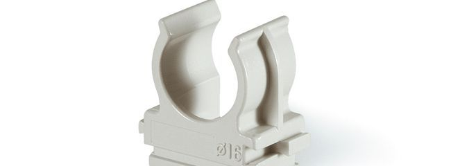 Στηρίγματα PVC,κολάρα PVC,Κολάρα PVC
