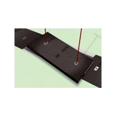 Καπάκια συνθετικά KIO TUNNEL C250-D400