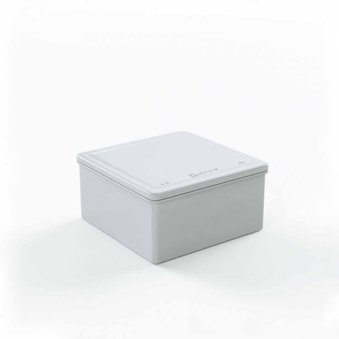 Κουτιά Στεγανά Διακλάδωσης Κουβίδης